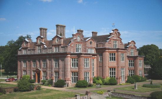 the-mansion